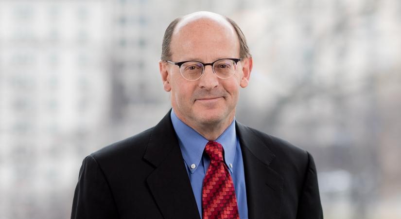 David M. Friedland