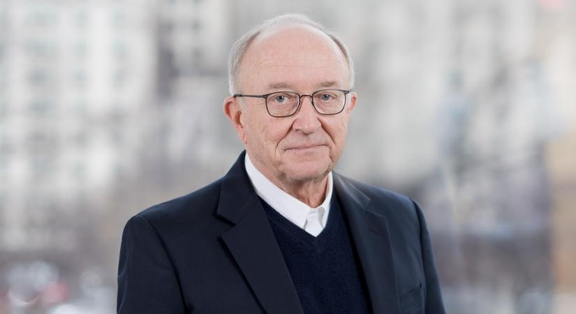 John N. Hanson