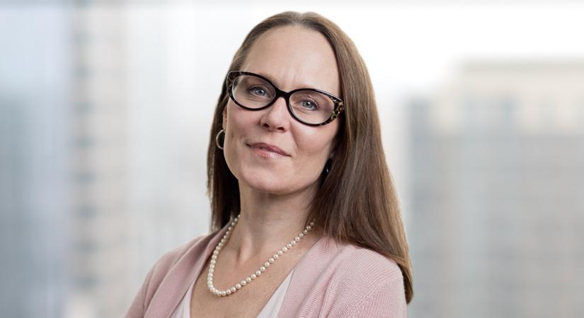 Madeleine Boyer