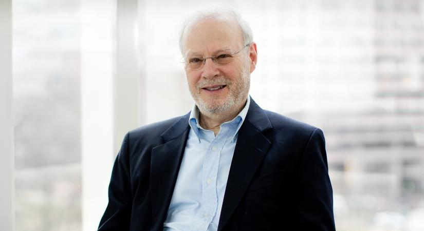Gus B. Bauman