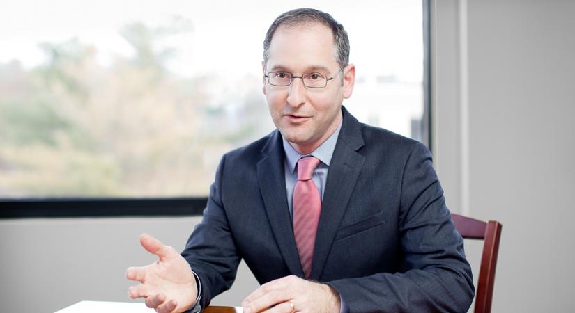 Marc J. Goldstein
