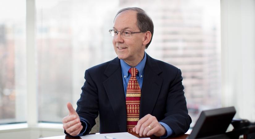 Steven M. Jawetz