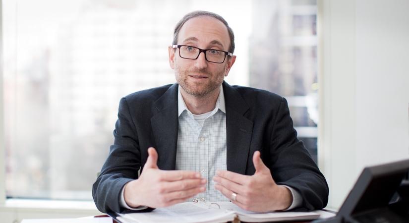 Alan J. Sachs