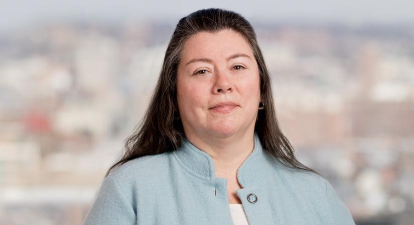 Denise R. Paul