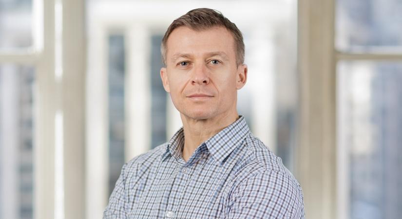 Viktor M. Podolsky
