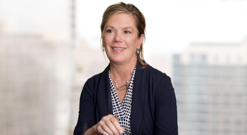 Karen M. Hansen