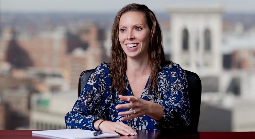 Lindsey K. Selba