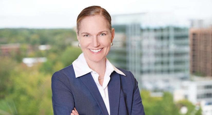 Jennifer J. Leech