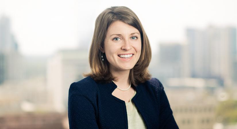 Sarah N. Munger